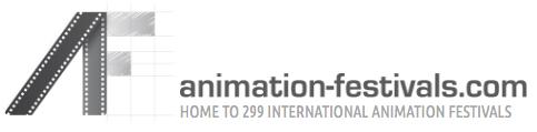 Logo AnimFest.com